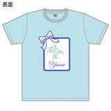 SKE48 生誕記念Tシャツ&生写真セット 2016年12月度 小畑優奈