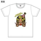 SKE48 生誕記念Tシャツ&生写真セット 2017年6月度 斉藤真木子