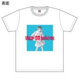 SKE48 生誕記念Tシャツ&生写真セット 2017年8月度 木本花音