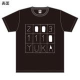SKE48 生誕記念Tシャツ&生写真セット 2017年11月度 浅井裕華