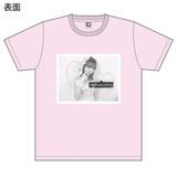SKE48 生誕記念Tシャツ&生写真セット 2017年11月度 佐藤すみれ