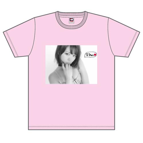 SKE48 生誕記念Tシャツ&生写真セット 2017年12月度 山内鈴蘭