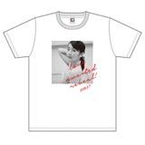 SKE48 生誕記念Tシャツ&生写真セット 2018年1月度 惣田紗莉渚