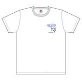 SKE48 生誕記念Tシャツ&生写真セット 2018年1月度 菅原茉椰