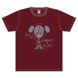 SKE48 生誕記念Tシャツ&生写真セット 2018年3月度 犬塚あさな