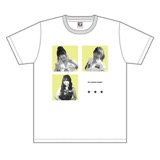 SKE48 生誕記念Tシャツ&生写真セット 2018年5月度 北野瑠華