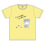 SKE48 生誕記念Tシャツ&生写真セット 2018年5月度 佐藤佳穂