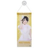 SKE48 2013年10月度個別グッズ 「SKE48 個別タペストリー」 矢方美紀
