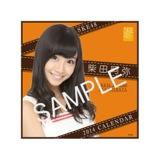 【特典生写真付き】「SKE48 個別卓上カレンダー2014」 柴田阿弥