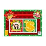 SKE48 2013年12月個別グッズ 「クリスマスマグネット(2個セット)」 松井珠理奈