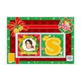 SKE48 2013年12月個別グッズ 「クリスマスマグネット(2個セット)」 矢方美紀