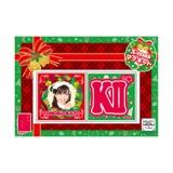 SKE48 2013年12月個別グッズ 「クリスマスマグネット(2個セット)」 加藤智子
