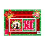 SKE48 2013年12月個別グッズ 「クリスマスマグネット(2個セット)」 高柳明音