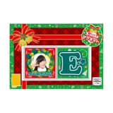 SKE48 2013年12月個別グッズ 「クリスマスマグネット(2個セット)」 岩永亞美