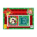 SKE48 2013年12月個別グッズ 「クリスマスマグネット(2個セット)」 松井玲奈