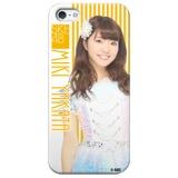 SKE48 net shop限定 個別スマートフォンケース 写真Ver. 矢方美紀