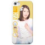 SKE48 net shop限定 個別スマートフォンケース 写真Ver. 荻野利沙