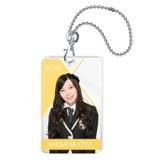 SKE48 2014年9月度個別グッズ「アクリルパスケース」 大矢真那
