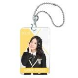 SKE48 2014年9月度個別グッズ「アクリルパスケース」 松井珠理奈