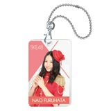 SKE48 2014年9月度個別グッズ「アクリルパスケース」 古畑奈和