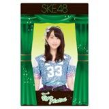 SKE48 2015年4月度個別グッズ「マグネットフォトフレーム」 松井玲奈