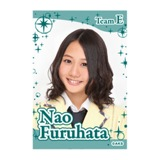 SKE48 2013年2月度個別グッズ「マグネット」 古畑奈和