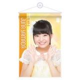SKE48 2015年11月度個別グッズ「A4タペストリー」 山田樹奈