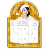 SKE48 2015年12月度個別グッズ「マグネットメモ」 東李苑