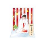 SKE48 2016年1月度個別グッズ「アクリルスタンド 巫女ver.」 犬塚あさな