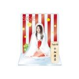 SKE48 2016年1月度個別グッズ「アクリルスタンド 巫女ver.」 小畑優奈