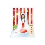 SKE48 2016年1月度個別グッズ「アクリルスタンド 巫女ver.」 古畑奈和