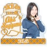SKE48 2016年2月度個別グッズ「モバイルスタンド」 杉山愛佳
