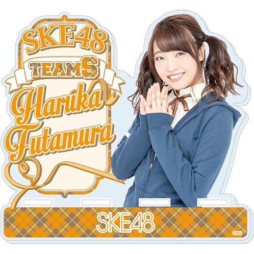 SKE48 2016年2月度個別グッズ「モバイルスタンド」 二村春香
