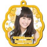 SKE48 2016年4月度個別グッズ「ソフトパスケース」 犬塚あさな