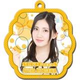 SKE48 2016年4月度個別グッズ「ソフトパスケース」 北川綾巴