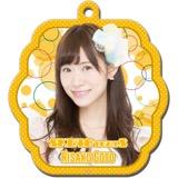 SKE48 2016年4月度個別グッズ「ソフトパスケース」 後藤理沙子