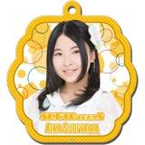 SKE48 2016年4月度個別グッズ「ソフトパスケース」 杉山愛佳