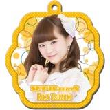 SKE48 2016年4月度個別グッズ「ソフトパスケース」 都築里佳