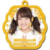 SKE48 2016年4月度個別グッズ「ソフトパスケース」 二村春香