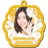 SKE48 2016年4月度個別グッズ「ソフトパスケース」 松井珠理奈