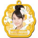 SKE48 2016年4月度個別グッズ「ソフトパスケース」 松本慈子