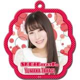 SKE48 2016年4月度個別グッズ「ソフトパスケース」 高木由麻奈