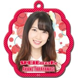 SKE48 2016年4月度個別グッズ「ソフトパスケース」 高柳明音