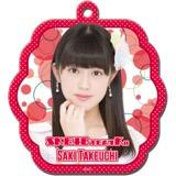 SKE48 2016年4月度個別グッズ「ソフトパスケース」 竹内彩姫