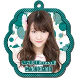 SKE48 2016年4月度個別グッズ「ソフトパスケース」 木本花音