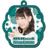 SKE48 2016年4月度個別グッズ「ソフトパスケース」 熊崎晴香