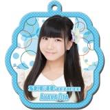 SKE48 2016年4月度個別グッズ「ソフトパスケース」 太田彩夏