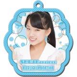 SKE48 2016年4月度個別グッズ「ソフトパスケース」 片岡成美