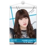 SKE48 2016年5月度選抜個別グッズ「A4タペストリー」 木本花音
