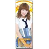 SKE48 2016年6月度個別グッズ「ロングクリアポスター」 都築里佳